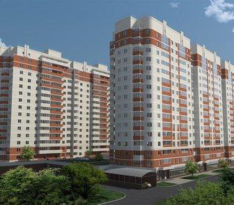 Фотография в   Полноценная 1 к. квартира на пересечении в Краснодаре 1300000
