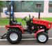Изображение в Сельхозтехника Трактор Компактная модель оснащена надежным итальянским в Краснодаре 450000