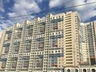 Продается 2-комн. квартира свободной планировки, 63 кв.м., б