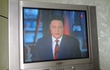 Продам телевизор Sanyo CE21CF1 с полоским