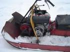 Просмотреть фото Охота Четырехтактные двигатели для снегоходов Буран и Рысь 32130505 в Красноярске