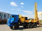 Фотография в Авто Спецтехника Буровые установки УРБ-2А2 для экстремальных в Красноярске 1400000