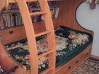 Свежее фотографию Мебель для детей Кровать детская двухъярусная 33001148 в Красноярске