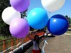 Свежее foto  Гелиевые шары, Оформление шарами 33248689 в Красноярске