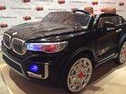 Уникальное фото  Детский электромобиль бмв м333мм 33781369 в Красноярске
