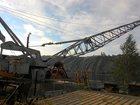 Просмотреть изображение Кран Кран подъёмный 12,5т , электрический 33800463 в Красноярске
