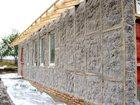 Фото в Строительство и ремонт Строительство домов Эковата - природный целлюлозный утеплитель. в Красноярске 2900