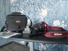 Увидеть foto Фотокамеры и фото техника Продам Nikon D3100 33998462 в Красноярске