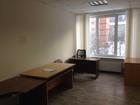 Фото в Недвижимость Коммерческая недвижимость Светлое помещение в офисном здании. Удобное в Красноярске 450