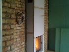Фото в Строительство и ремонт Другие строительные услуги Смонтирую, установлю:  - Камин, каминную в Красноярске 0