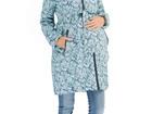 Уникальное фотографию Женская одежда Куртка демисезонная для беременных 2В1 I love mum паола 34798262 в Красноярске