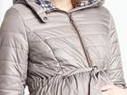 Просмотреть фотографию Женская одежда Плащ утепленный для беременных Modress Gabrial 34798697 в Красноярске