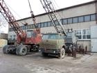 Увидеть фотографию  Краны 34956956 в Красноярске