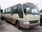 Свежее фото Грузовые автомобили Новый автобус Hyundai county, 19+1, 2014г, 35015328 в Красноярске