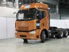 Увидеть фотографию  FAW J6 CA 4250P66 35048222 в Красноярске