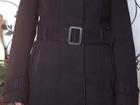 Скачать фото Другие предметы интерьера пальто женское демисезонное драповое размер 44 35077770 в Красноярске