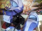 Скачать бесплатно foto Детские коляски Продам коляску 3 в 1 TUTIS Willy Way (аналог Zippy) 35092533 в Красноярске
