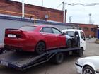 Фото в Авто Аренда и прокат авто от 1100 рублей/час  ЭВАКУАТОР 3. 5 Т  Hyundai в Красноярске 1100