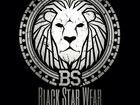 Изображение в Продажа и Покупка бизнеса Франшизы Франшиза магазина одежды Black Star Wear в Красноярске 1500000