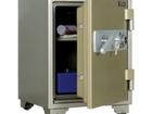Фото в   Продам сейф предназначен для сохранности в Красноярске 11000
