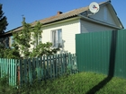 Изображение в   Продам дом брусовой , утеплен и обшит сайдингом в Красноярске 1100000