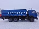 Скачать бесплатно фото Грузовые автомобили КАМАЗ 65115 зерновоз самосвал 35301019 в Барнауле