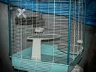 Новое foto Грызуны Большая клетка для грызунов и т, п 35371357 в Красноярске