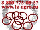 Изображение в   Кольца силиконовые уплотнительные круглого в Мирном 2