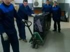 Изображение в Услуги компаний и частных лиц Грузчики Компания «Экспресс-переезд» специалист по в Красноярске 250