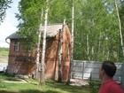 Фото в Недвижимость Продажа домов Продается дача, кирпичный 2-х этажный дом в Красноярске 1000000