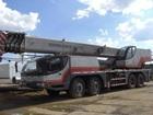 Скачать бесплатно фото Автокран Продам Автокран Zoomlion QY70V 36596134 в Красноярске