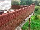 Уникальное фотографию  Лего кирпич Новинка на рынке строительного материала 36655451 в Красноярске