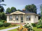 Увидеть foto Строительные материалы Построим каркасный дом недорого 36655456 в Красноярске