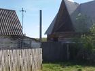 Фотография в   Продам новый дом (брус, нужна отделка) 40 в Красноярске 500000