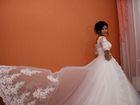 Смотреть фотографию Свадебные платья Продам свадебное платье 36887495 в Красноярске