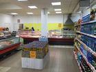 Изображение в   Действующий 10 лет супермаркет в районе массовой в Красноярске 750000
