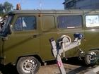Свежее foto Микроавтобус Грузопассажирский УАЗ (буханка, таблетка) 396255, 7 мест 36968902 в Красноярске