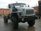 Фотография в Авто Грузовые автомобили Продаю А/м Урал 44202 ceдeльный тягaч без в Красноярске 0