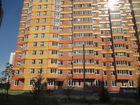 Фотография в Продажа квартир Квартиры в новостройках Продам 1-к мкр в динамично развивающемся в Красноярске 1450000