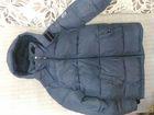 Скачать бесплатно foto Детская одежда Куртка зимняя 146 размер на мальчика Ostin 37224919 в Красноярске