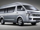 Свежее изображение Аренда и прокат авто Прокат микроавтобуса бизнес-класса TOYOTA HIACE 2016г, в, 37593004 в Красноярске