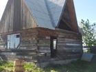 Изображение в Недвижимость Продажа домов Продам дом (брус, нужна отделка) 40 кв. м. в Красноярске 500000