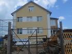 Изображение в   Продам коттедж 4эт 250м2 на уч10сот, свет, в Красноярске 4700000