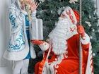 Новое foto  Профессиональный Дед Мороз и Снегурочка на дом, Аниматоры 37709968 в Красноярске