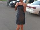 Скачать foto Женская одежда Продам платье с пайетками 37868807 в Красноярске