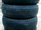 Фото в Авто Колесные диски Комплект летних шин (4 штуки).   275/70/R16 в Красноярске 6000
