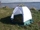 Скачать бесплатно фото Рыбалка Палатка зимняя 3-2-х м 3-х слойн стандарт рыболовная ПЗ 6-32 Уралзонт 38154134 в Красноярске