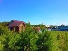 Фотография в Недвижимость Земельные участки Продам участок, 19 соток вокруг смешанного в Красноярске 460000