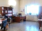Фото в Недвижимость Коммерческая недвижимость Собственник сдает офисное помещение 55м2, в Красноярске 15400