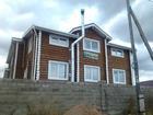 Изображение в   Коттедж, п. Таймыр, 2 этажа, 170 кв. м, 6 в Красноярске 6000000